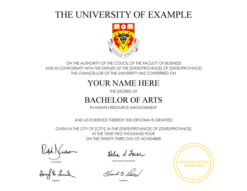 how to become certificates in calgary