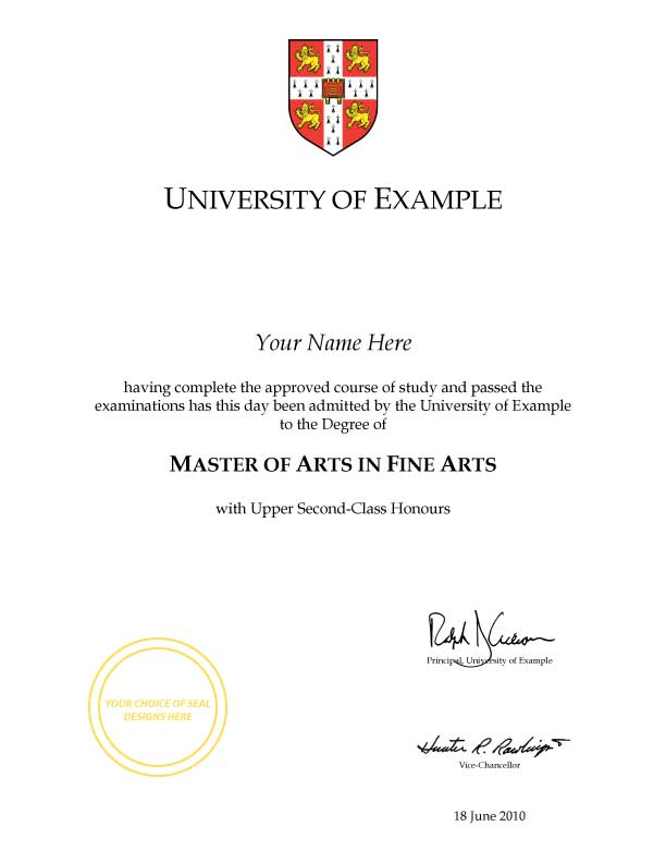 fake university degrees templates - fake diploma template uk d01 cheaper than tuition