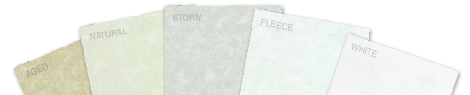 Diploma Paper | Parchment Color Options