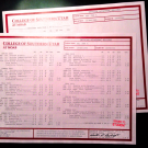 Fake University Transcript Sample | T01-RED/RED PAPER