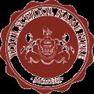 FAKE DIPLOMA SEAL DESIGN // PS05-MAROON