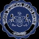 FAKE DIPLOMA SEAL DESIGN // PS05-NAVY