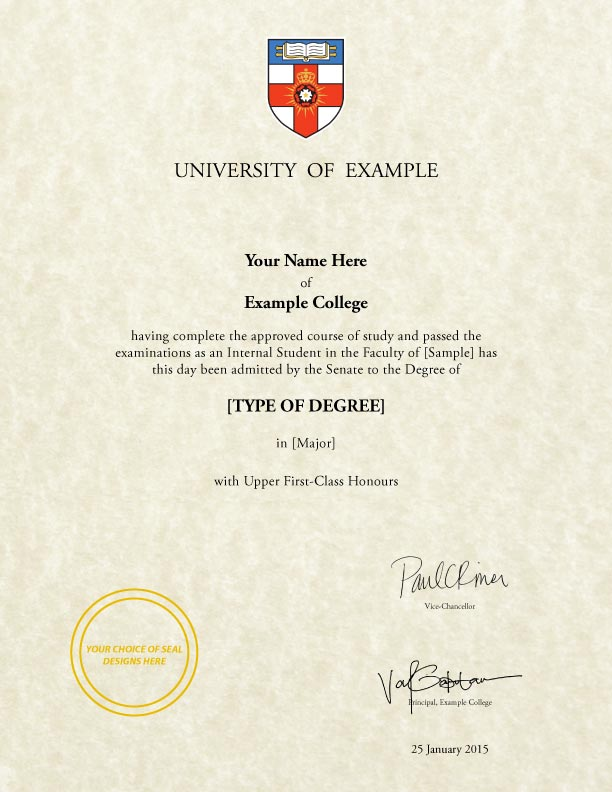 Replica quality fake college diplomas certificates degrees fake diploma template uk d02 85 x 14 and 11 yadclub Image collections